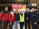 Farm Safety Event Group Presenters